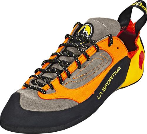 Zapatos beige La Sportiva Finale para hombre 6VEmgO